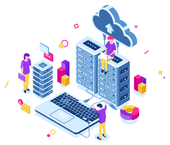 data centre solution