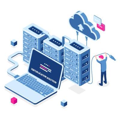 virtualization solution provider in dubai