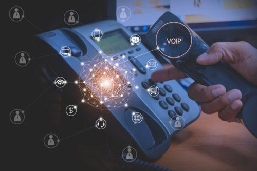 avaya telephony solutions
