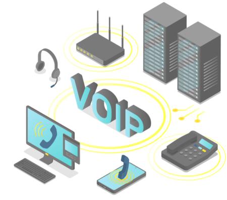 ip telephony system in dubai